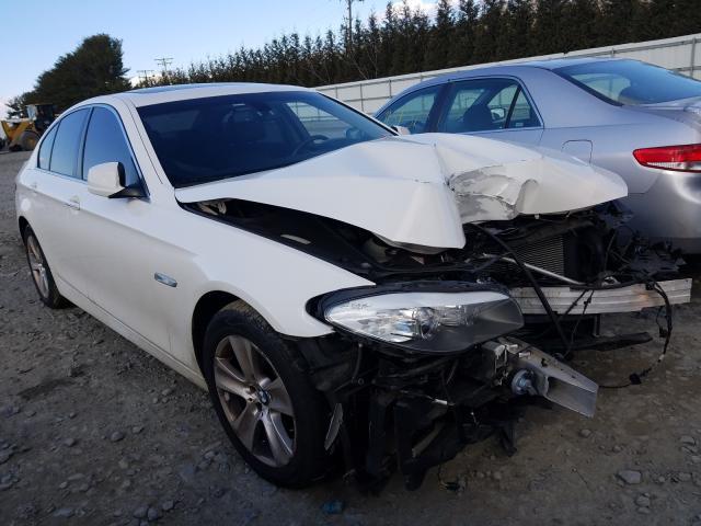 2013 BMW 528 XI WBAXH5C56DD110977