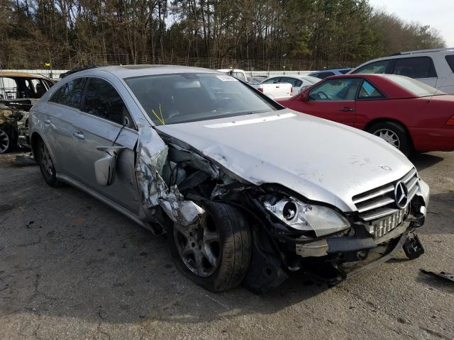 2011 MERCEDES-BENZ CLS 550 - Other View