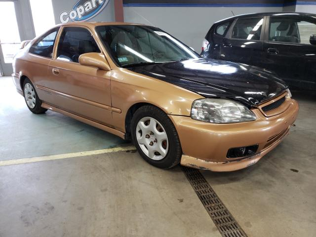 1999 Honda Civic EX for sale in East Granby, CT