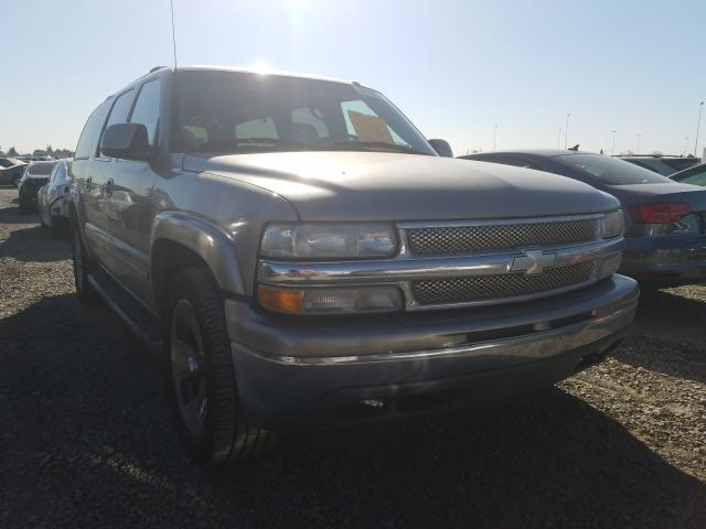 2001 Chevrolet Suburban K for sale in Sacramento, CA