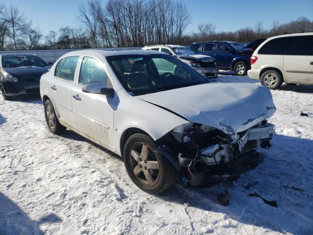 Salvage cars for sale from Copart Milwaukee, WI: 2006 Chevrolet Cobalt LTZ