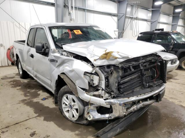 2015 Ford F150 for sale in Ham Lake, MN