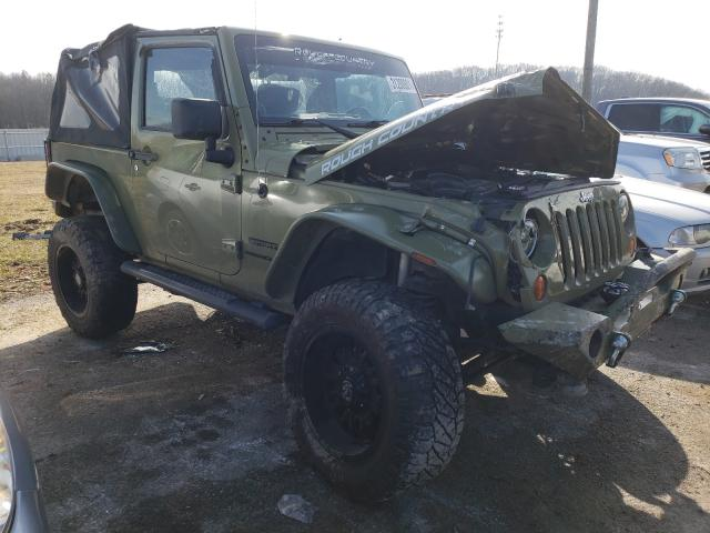 2013 JEEP WRANGLER S - Other View Lot 31200901.