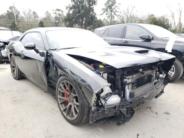 2016 Dodge Challenger for sale in Savannah, GA