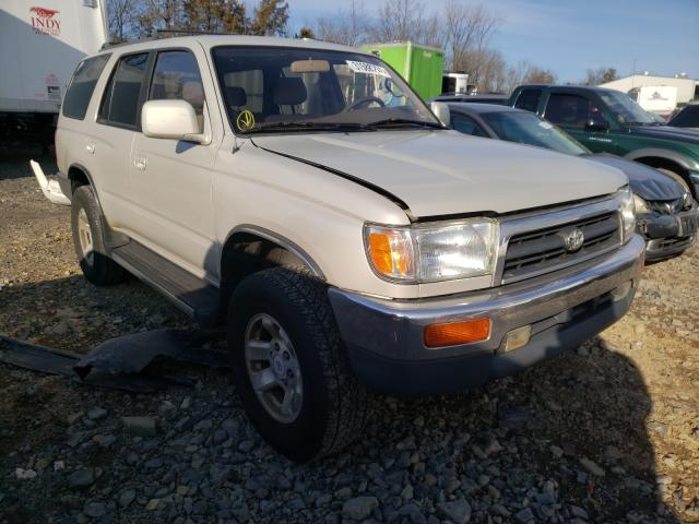 1997 TOYOTA 4RUNNER SR - Other View Lot 31588761.