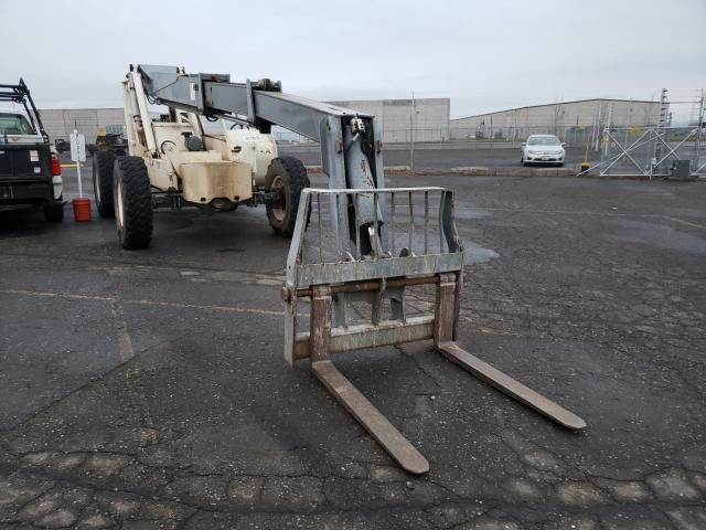 Salvage cars for sale from Copart Pasco, WA: 2003 Tere Forklift