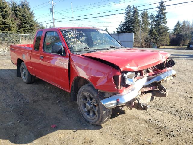 1999 Nissan Frontier K for sale in Cow Bay, NS