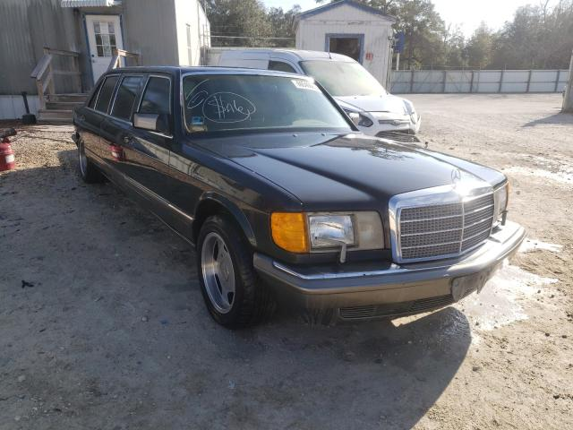 1988 Mercedes-Benz 560 SEL for sale in Ocala, FL