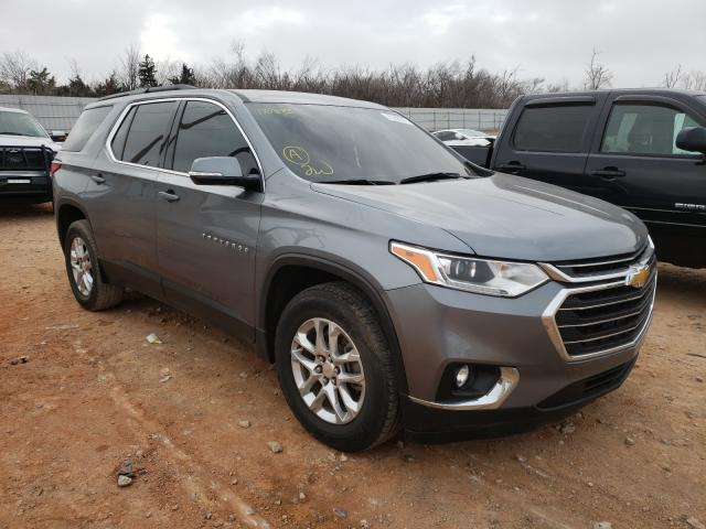 2019 Chevrolet Traverse L for sale in Oklahoma City, OK