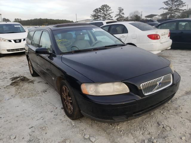 Used 2006 VOLVO V70 - Small image. Lot 29722201