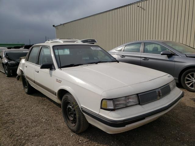 Oldsmobile Vehiculos salvage en venta: 1992 Oldsmobile Cutlass