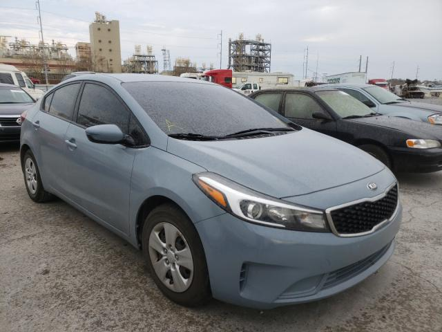 2017 KIA FORTE LX - Other View Lot 29813561.
