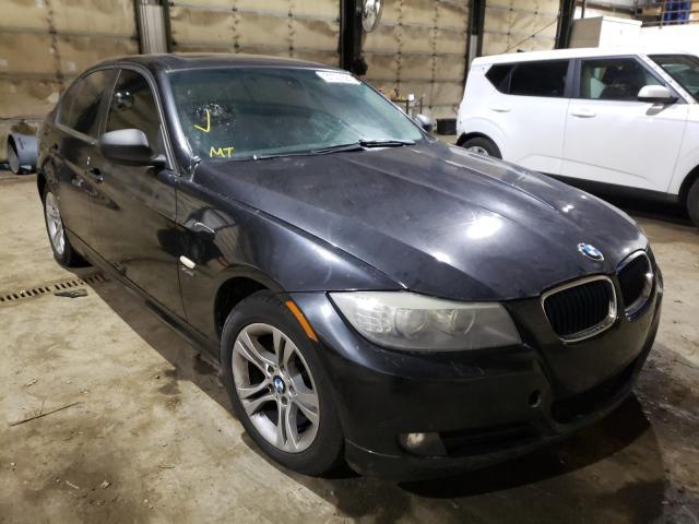 BMW 3 SERIES 2011 0