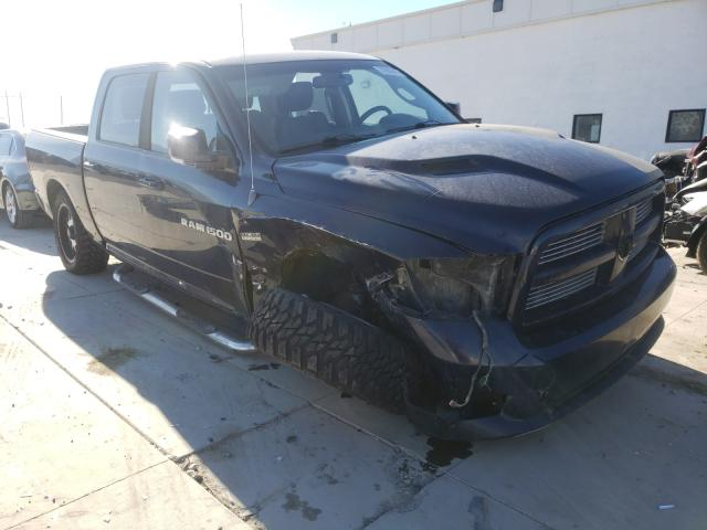 Dodge Vehiculos salvage en venta: 2012 Dodge RAM 1500 S