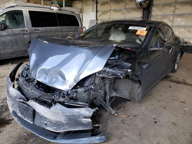 2016 Tesla MODEL S | Vin: 5YJSA1E1XGF152764