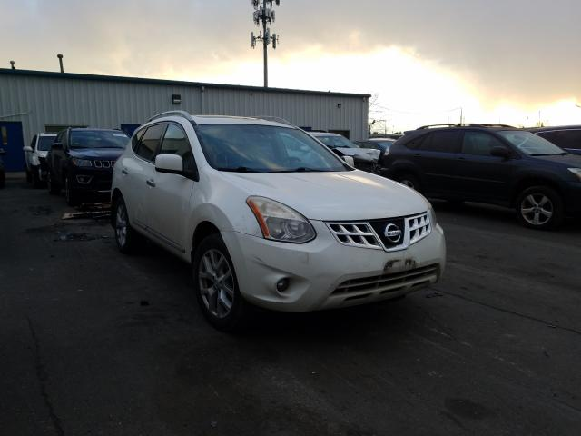 Used 2011 NISSAN ROGUE - Small image. Lot 30987791