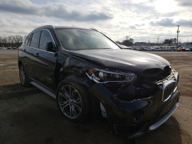 2016 BMW X1 XDRIVE2 WBXHT3C38GP888227