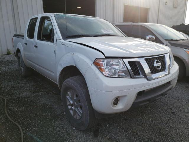2017 Nissan Frontier S for sale in Jacksonville, FL