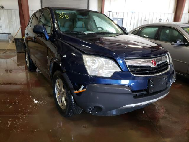 2008 SATURN VUE XE - Other View Lot 31317621.