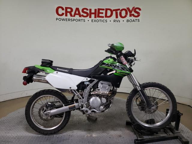 2019 Kawasaki KLX250 S for sale in Dallas, TX