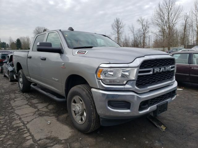 Vehiculos salvage en venta de Copart Portland, OR: 2020 Dodge RAM 2500 Trade