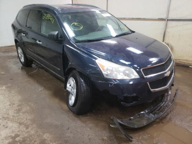 2009 CHEVROLET TRAVERSE L - Other View