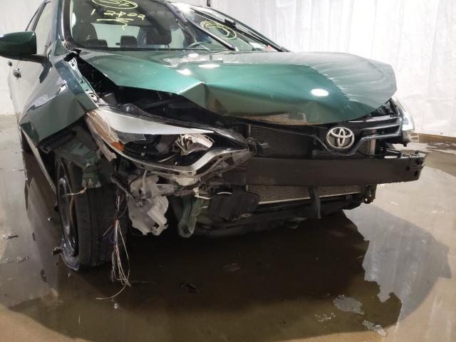 2T1BURHE6GC620708 2016 Toyota Corolla L 1.8L