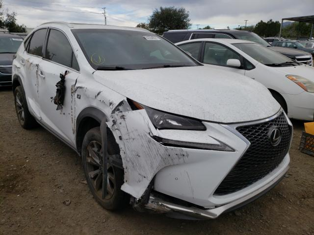 2016 Lexus NX 200T BA for sale in San Diego, CA