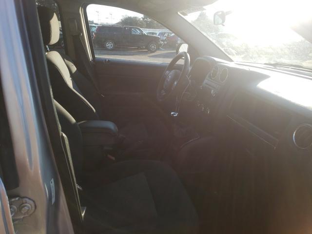 пригнать из сша 2011 Jeep Compass Sp 2.0L 1J4NT1FA7BD143990