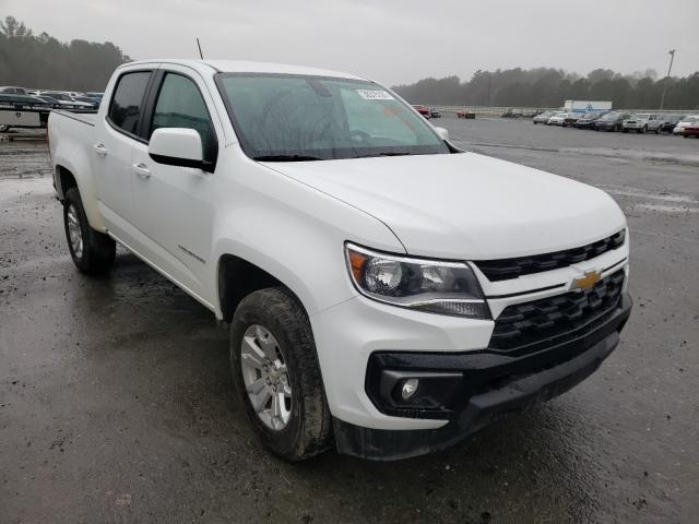 2021 Chevrolet Colorado L for sale in Shreveport, LA