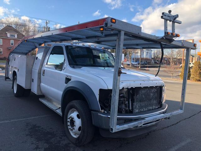 2008 Ford F550 Super for sale in New Britain, CT