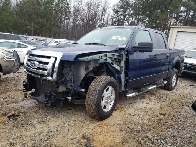 2010 FORD F150 SUPER 1FTEW1E88AKB59556