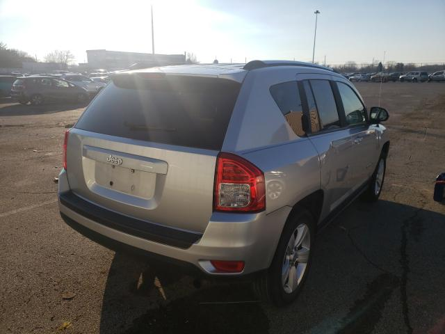 цена в сша 2011 Jeep Compass Sp 2.0L 1J4NT1FA7BD143990