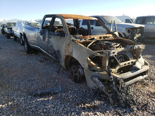 Dodge RAM 3500 BIG H salvage cars for sale: 2019 Dodge RAM 3500 BIG H