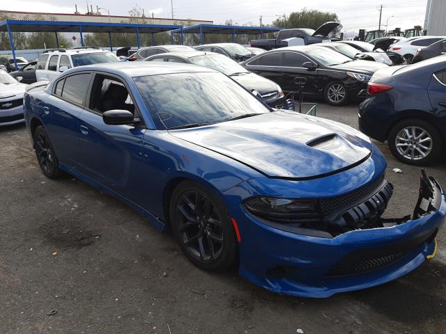 2020 Dodge Charger GT for sale in Las Vegas, NV