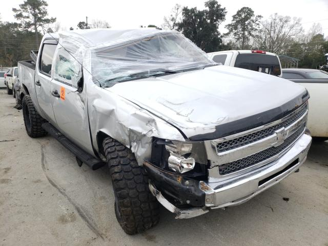 2013 Chevrolet Silverado for sale in Savannah, GA