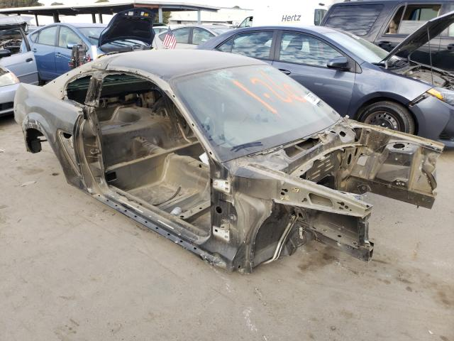 Vehiculos salvage en venta de Copart Hayward, CA: 2003 Ford Mustang CO