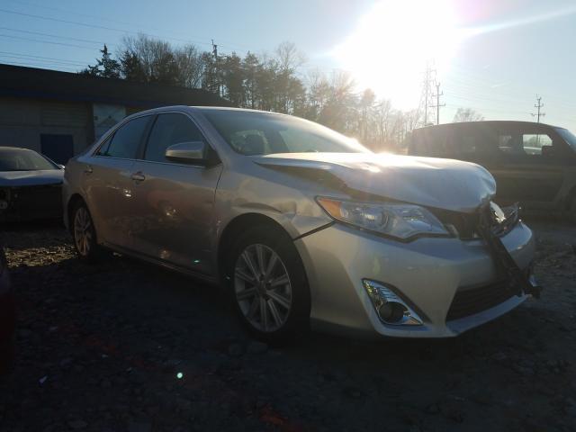 Carros híbridos a la venta en subasta: 2012 Toyota Camry Hybrid