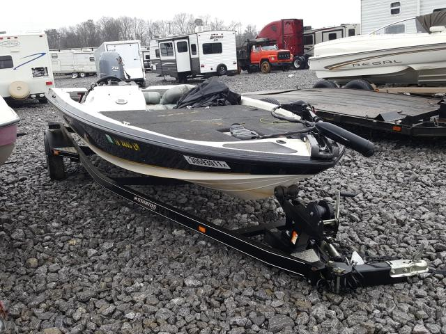 Stratos salvage cars for sale: 2011 Stratos Boat