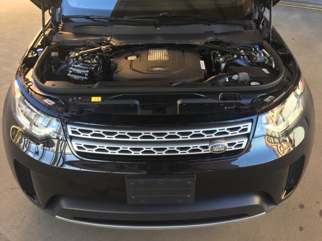пригнать из сша 2018 Land Rover Discovery 3.0L SALRT2RK4JA079448