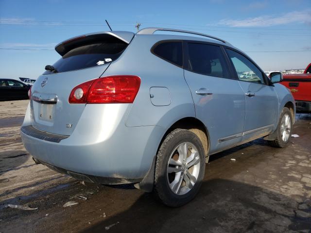 цена в сша 2012 Nissan Rogue S 2.5L JN8AS5MT7CW291389