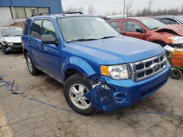 2011 FORD ESCAPE XLT - Other View