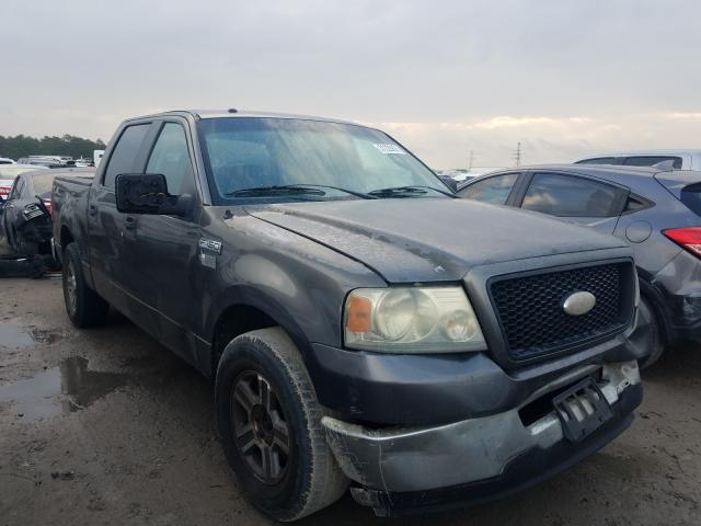 Ford Other salvage cars for sale: 2006 Ford Other