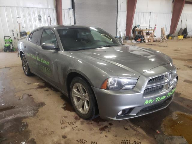 2012 DODGE CHARGER SX 2C3CDXHG2CH271853