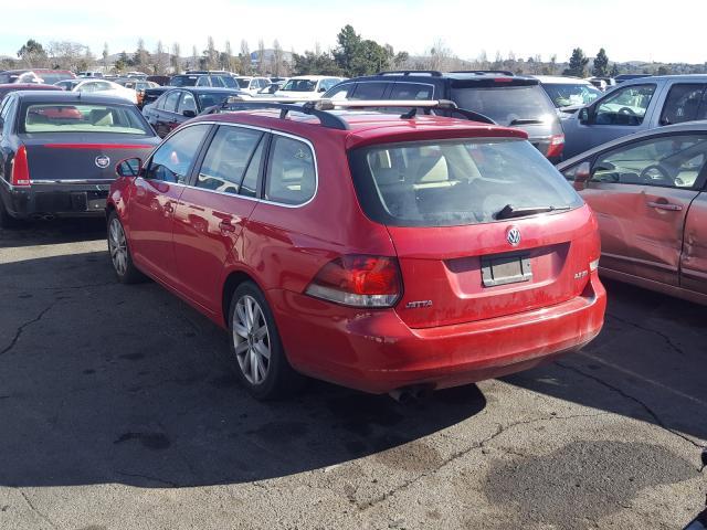 2011 Volkswagen JETTA | Vin: 3VWPZ7AJ9BM630309