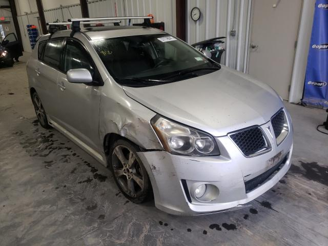 2009 PONTIAC VIBE GT - Other View