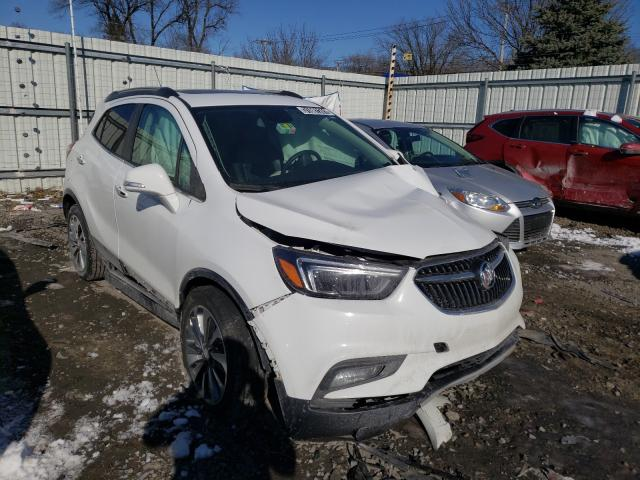2019 Buick Encore ESS for sale in Albany, NY