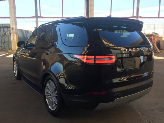 купить 2018 Land Rover Discovery 3.0L SALRT2RK4JA079448