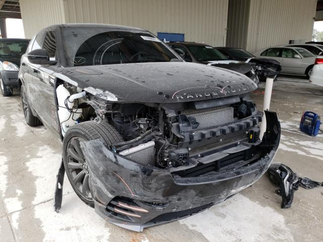 2018 Land Rover Range Rover for sale in Homestead, FL