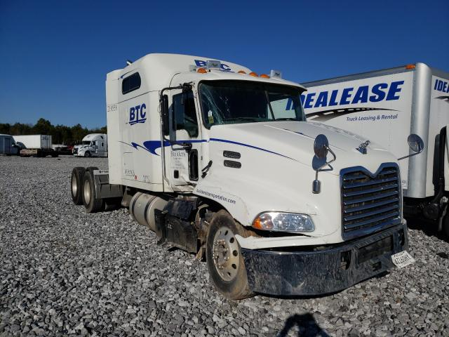 Mack 600 CXU600 salvage cars for sale: 2018 Mack 600 CXU600